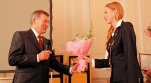 Олеся Владыкина - полная биография