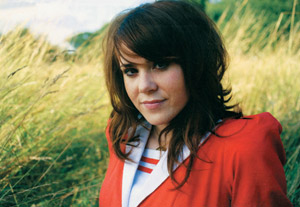 Kate Nash, «My Best Friend Is You»