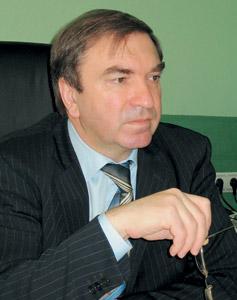 Владимир Иванович Журко – человек, создавший Институт международных социально-гуманитарных связей