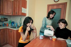 общежития в Москве